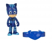 PJ Masks Figurine Cat Boy