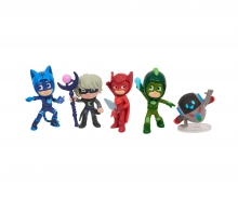 PJ Masks Figurine Set