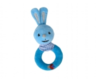 KiKANiNCHEN Ring Rattle