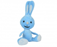KiKANiNCHEN moveable Plush Figure