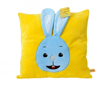 KiKANiNCHEN Plush Cushion