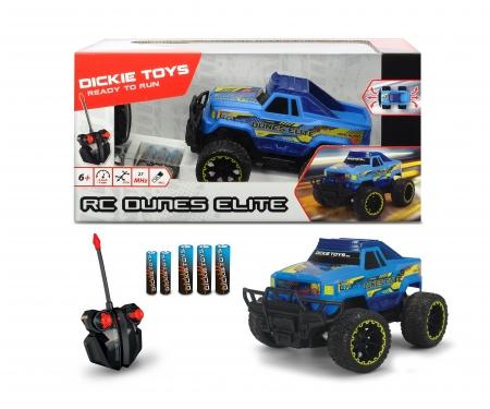 RC Dunes Elite, RTR