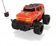 RC Red Thunder, RTR