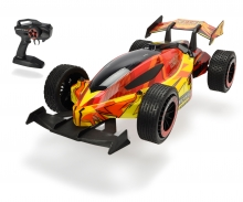 RC Nitro League, RTR