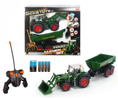 RC Farmer Set, RTR