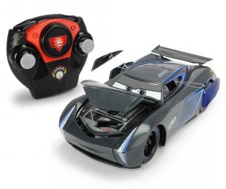 RC Crash Cars Jackson Storm
