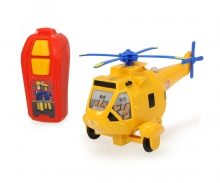 Fireman Sam IRC Wallaby 2