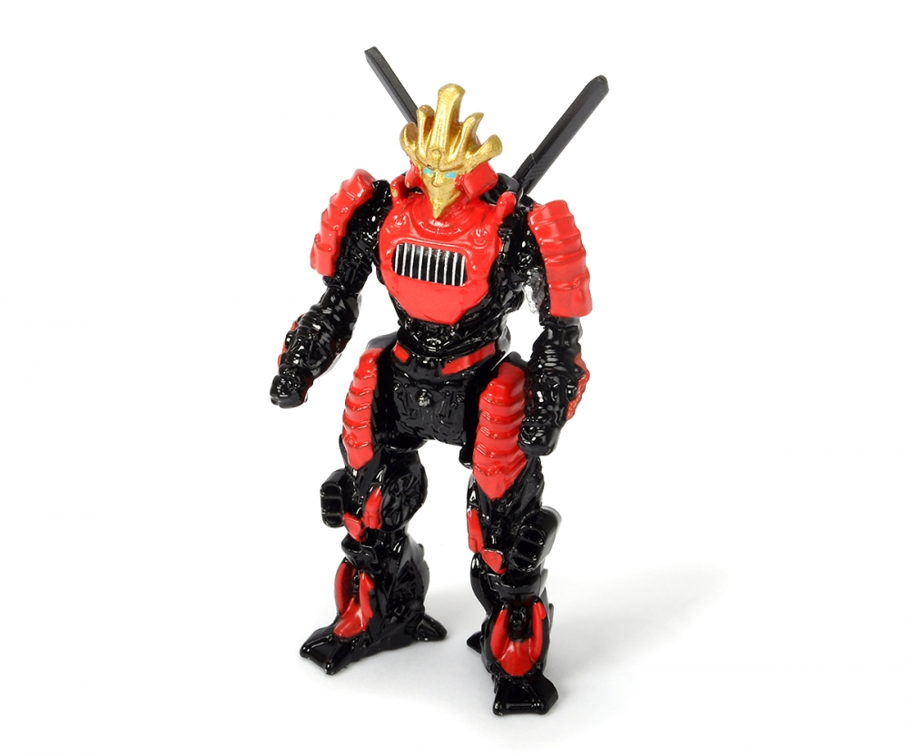 transformers the last knight autobot drift toy figure - transformers