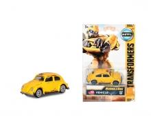Transformers M6 Bumblebee Beetle