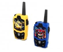 Transformers M6 Walkie Talkie