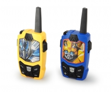 Transformers M5 Walkie Talkie