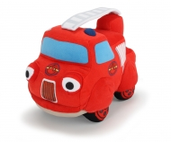 Heroes of the City Fiona Fire Engine soft toy