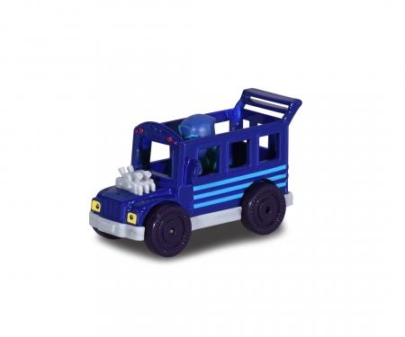 PJ Mask Single Pack Night Ninja Bus