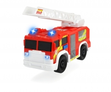 Fire Rescue Unit