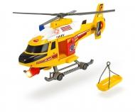 Air Patrol Hélicoptère de sauvetage