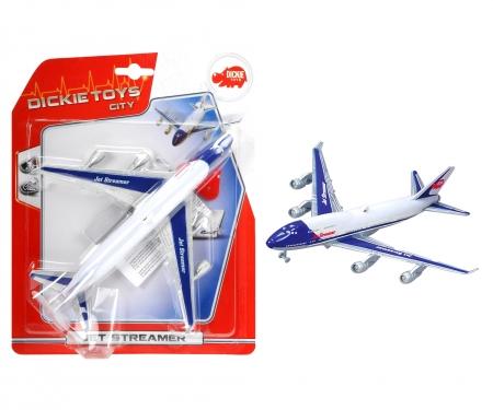 Jet Streamer