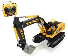 Mighty Excavator