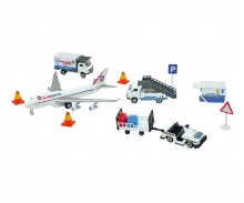 Airport Playset