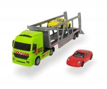 Car Transporter