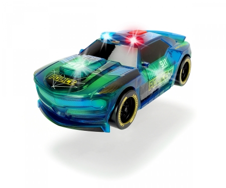 Lightstreak Police