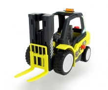 Air Pump Action Fork Lift
