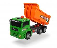 Air Pump Dump Truck