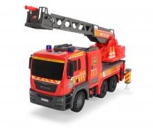 Air Pump Fire Engine