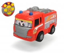RC Happy Scania Fire Engine