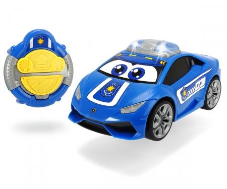 Irc Happy Lamborghini Huracan Police Happy Series Small Children