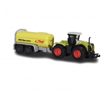 WOW Creatix Big Farm + 5 vehicles Bonus