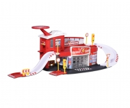 Creatix Feuerwehrstation + 1 Auto