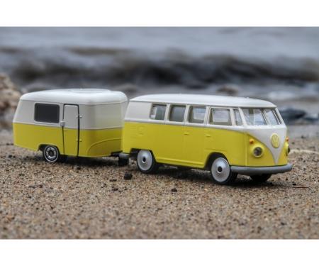 Vintage Trailer VW T1
