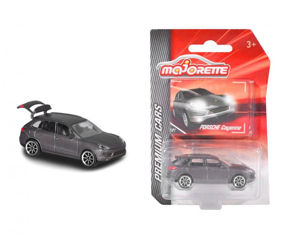 majorette premium porsche cayenne premium cars street cars premium cars brands. Black Bedroom Furniture Sets. Home Design Ideas