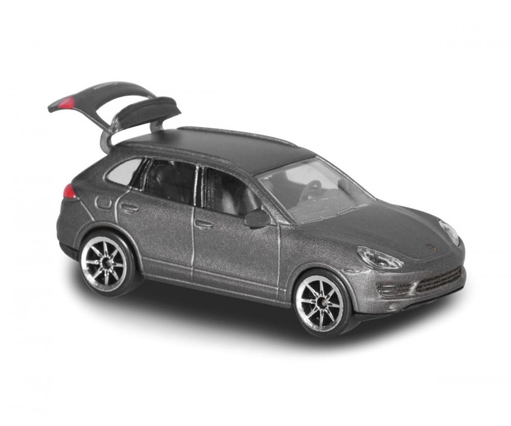 Majorette Premium Porsche Cayenne Premium Cars Street Cars