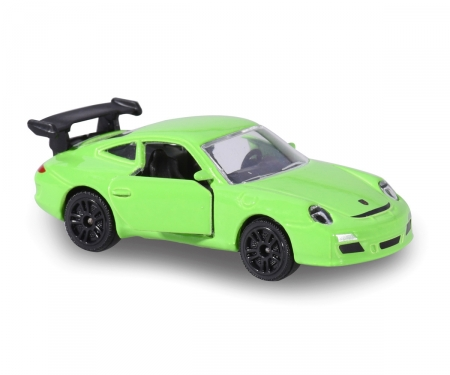 Majorette Premium Porsche 911 GT 3