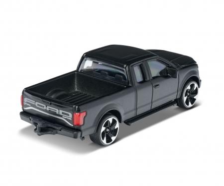 Premium Cars Ford Raptor