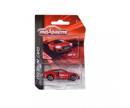 Premium Cars Audi S5