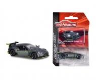 Premium Aston Martin Vantage GT8