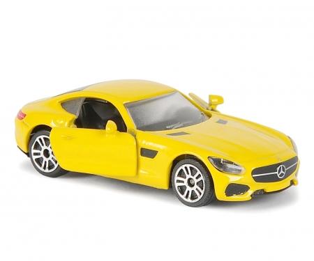 Mercedes AMG 5 pcs Giftpack