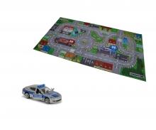 Creatix Playmat S.O.S/City