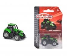 Majorette Farm Deutz-Fahr 9340 TTV