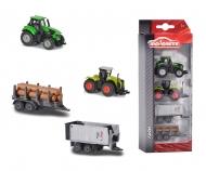 Majorette Farm 4 pcs Set