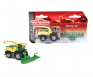 Majorette Farm Small Set Krone Big X