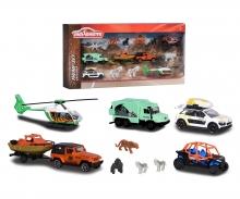Big Explorer Theme Set