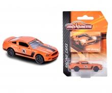 Majorette Racing Ford Mustang