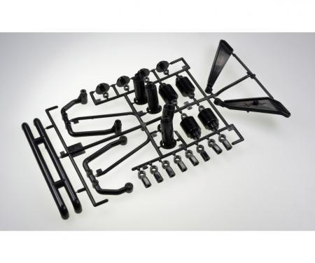 F-Parts(1) Super Clod Buster 58321/58423