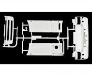 H-Teile Stoßstange Scania R620 56323