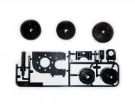 G-Teile Getriebesatz Levant BL 16T 57789