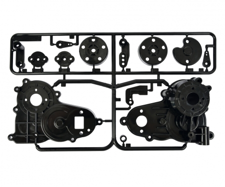 B-Parts Gearbox Super Clod Buster 58321