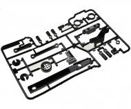 D-Parts Suspension CC-01